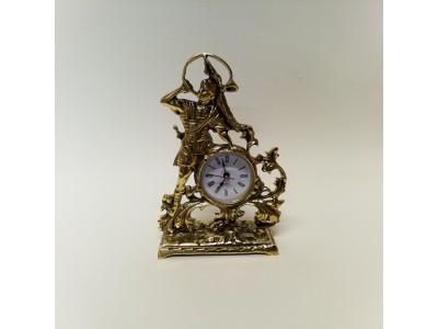 """Stalo laikrodis """"Medžiotojas"""""""