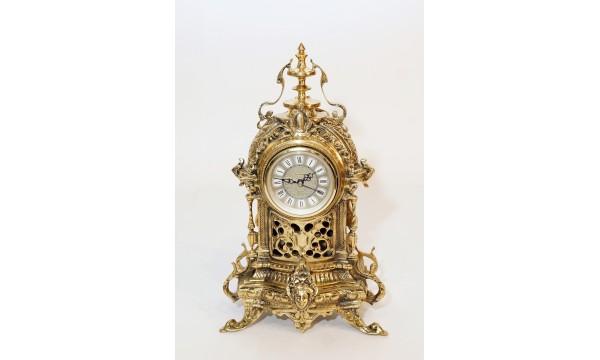 Prabangus stalo laikrodis