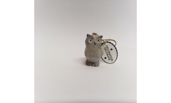 Statulėlė - pelėda (pakabinama)
