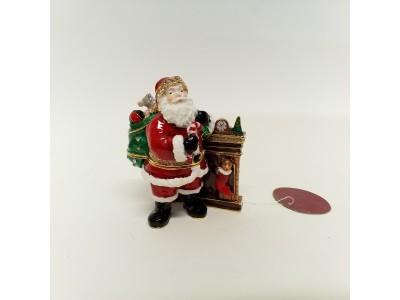 """Dėžutė staigmena """"Kalėdų senelis"""""""