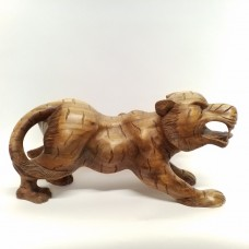 Medinis tigras