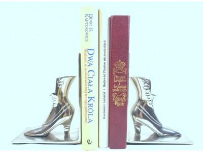 Knygų laikikliai - Batai