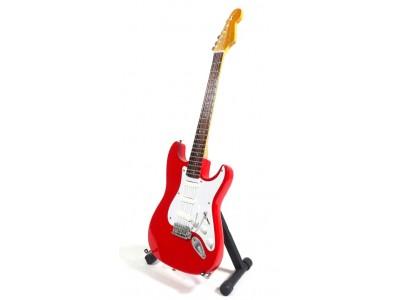 Gitaros mini modelis - Dire Straits, Mark Knopfler
