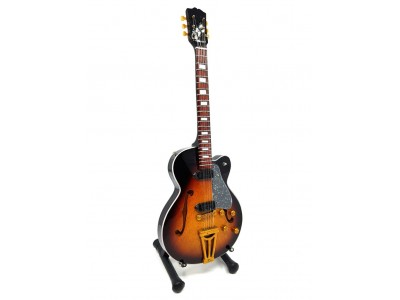 Gitaros mini modelis - Elvis Presley