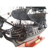 """Piratų laivo """"Black Pearl"""" modelis"""