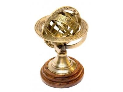 Sferinė astroliabija – armiliarinė sfera