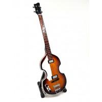 Gitaros mini modelis - The Beatles, Paul McCartney