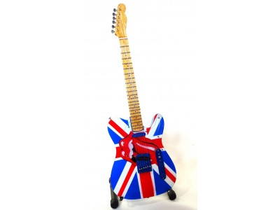 Gitaros mini modelis - Rolling Stones, Keith Richars