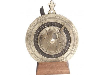 Žvaigždžių laikrodis – nakties ir mechaninis potvynio kompiuteris