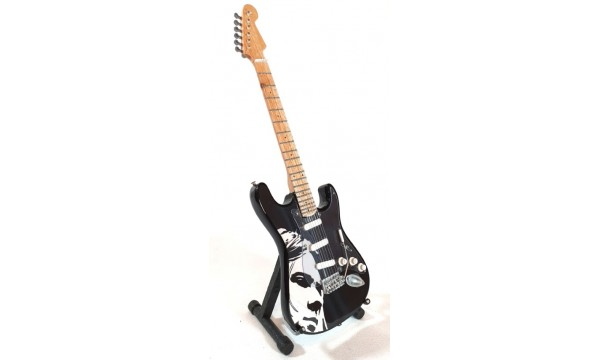Gitaros mini modelis - Nirvana, Curt Cobain