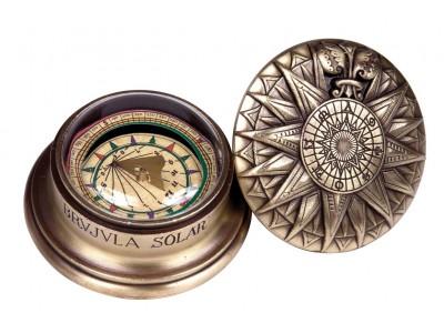 Saulės kompasas
