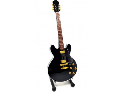 Gitaros mini modelis - B.B. King, Lucille