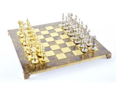Išskirtiniai šachmatai – Renesansas