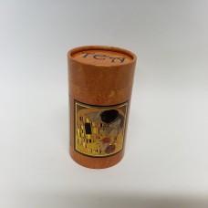 Dėžutė arbatai - G. Klimt