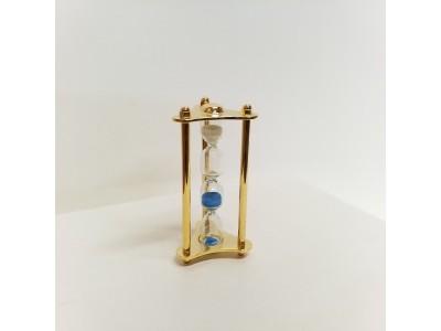 Smėlio laikrodis - 3 min