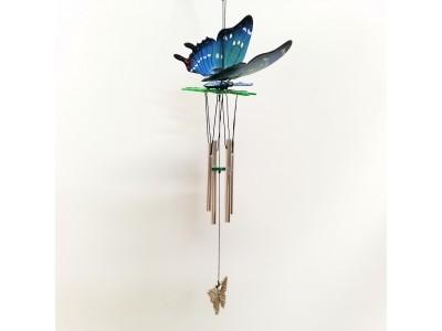 Vėjo varpeliai - drugelis