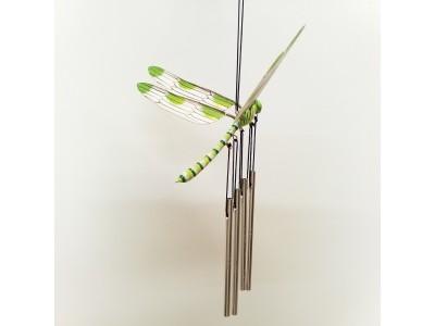 Vėjo varpeliai - laumžirgis
