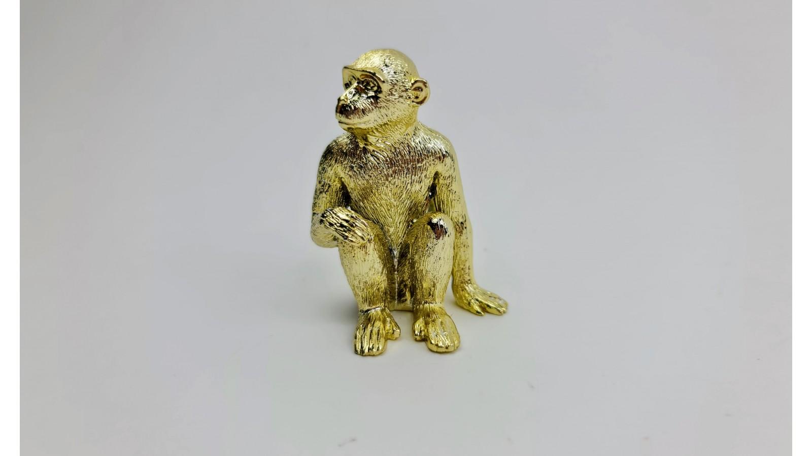 Suvenyras beždžionė