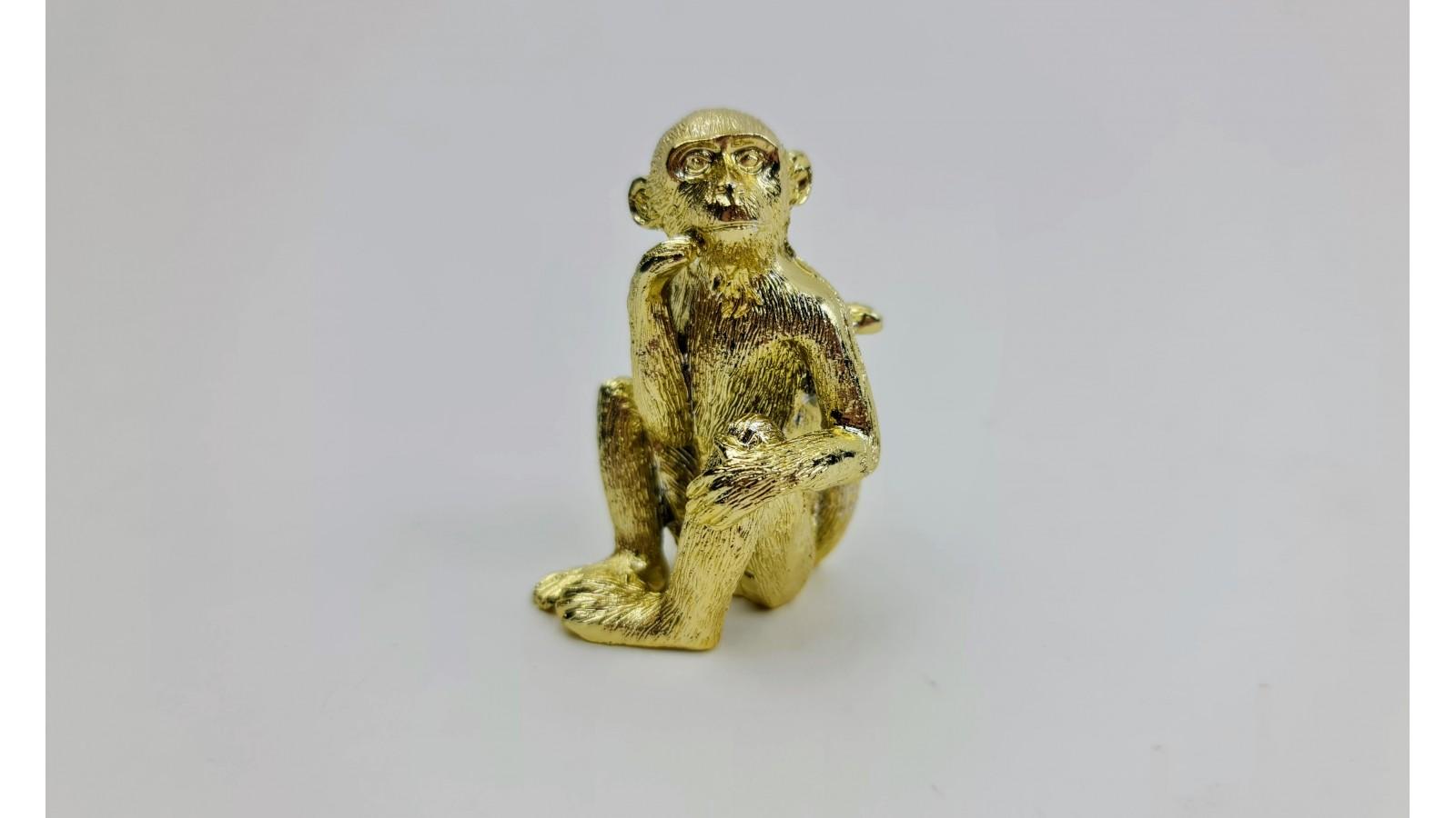 Suvenyras - beždžionė