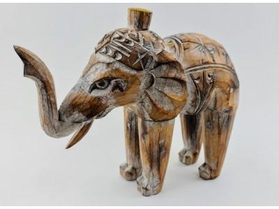 Medinis dramblys
