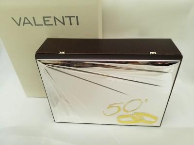 Dėžutė 50-ties metų sukaktuvėms