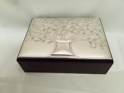 Dekoratyvinė dėžutė jaunavedžiams