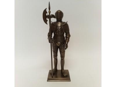 """Statulėlė """"Viduramžių riteris"""""""