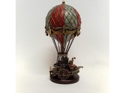 Stalulėlė - Istorinis oro balionas
