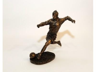 """Statulėlė """"Futbolininkas"""""""