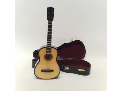 Muzikinis suvenyras - gitara