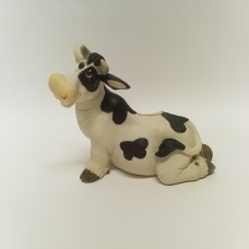 Taupyklė - karvė