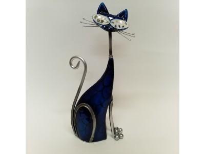 Statulėlė - katė