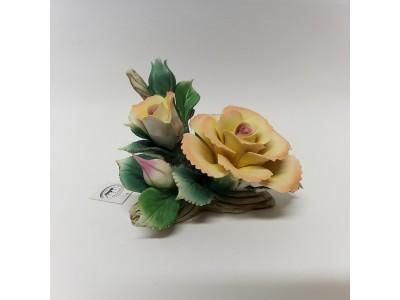 Dekoracija - rožė