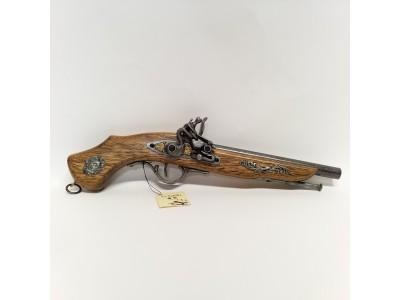 """Senovinio pistoleto modelis """"La Balestra"""""""