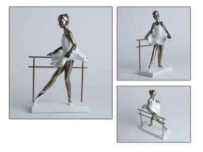 Statulėlė balerina