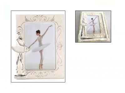 Nuotraukų rėmelis - balerina