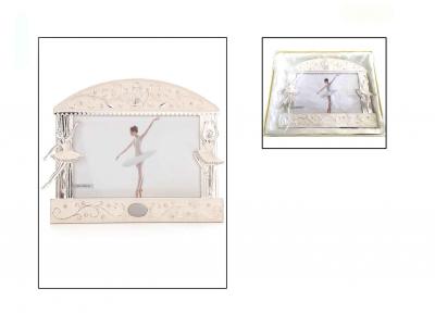 Nuotraukų rėmelis - balerinos