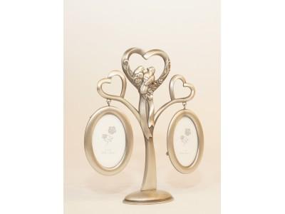 Nuotraukų rėmelis - meilės medis