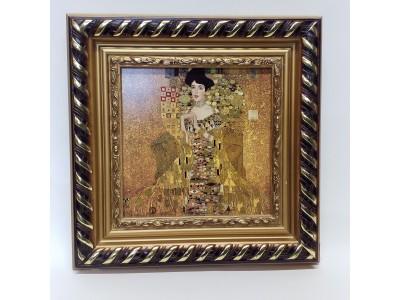 Paveikslas G.Klimtas