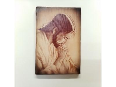 """Paveikslas """"Jėzus"""""""