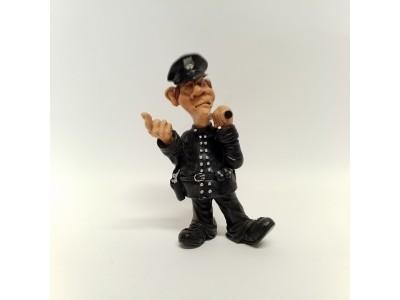"""Suvenyras """"Policininkas"""""""