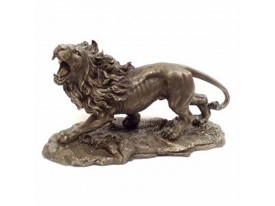 "Statulėlė ""Liūtas"""