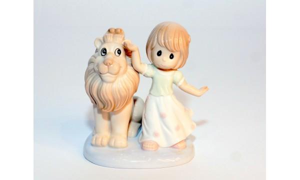 Zodiakas - liūtas
